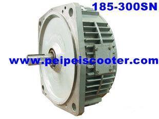brushed printed winding dc motor 185SN-300SN(400W-4500W)
