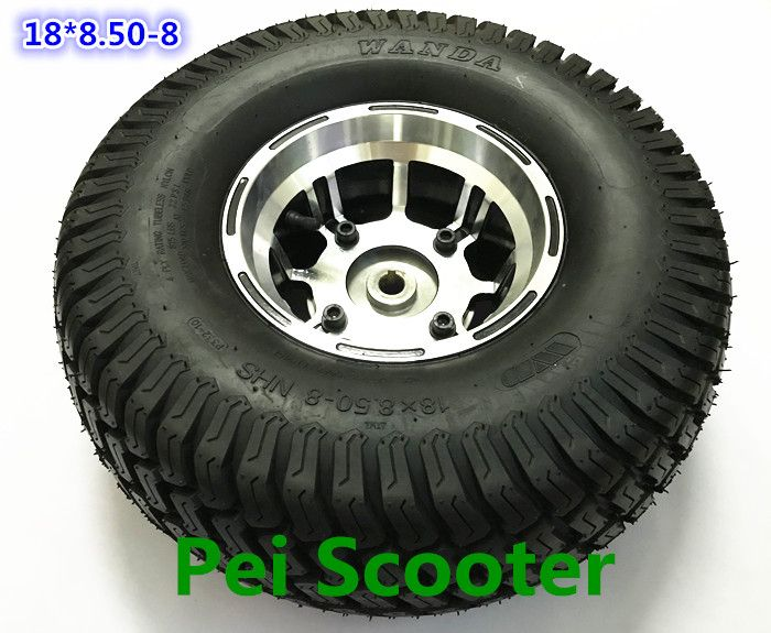 18 Inch Tires >> 18inch 18 Inch 18 8 5 8 Aluminum Alloy Hub Wheel Tires For Wheelchair Scooter Robot Motor Phub 18st
