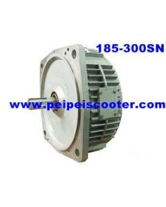 brushed printed winding dc motor 185SN-300SN(400W-4500W)