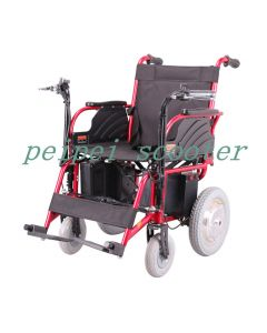 8 inch 12 inch comfortable power wheelchair with 250w motor (ppse-p1)