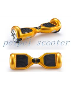 new product two wheels 6.5inch 500w electric balance scooter (ppsc-m2)