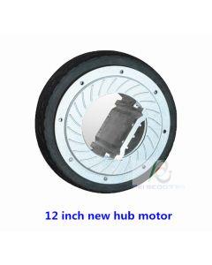 12inch 12inch balance scooter hub motor Wheelbarrow wheel phub-12bn