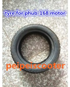 9 inch vacuum tire for phub-168 motor phub-168tire