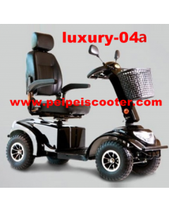 14 inch high quelity luxury electric scooter 24v 1200w luxury-04a