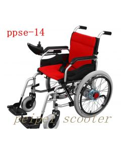 8 inch 22 inch cheap ordinary power wheelchair ppse-14