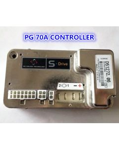 PG brand 70A controller for wheelchair and scooter kit pps-70A