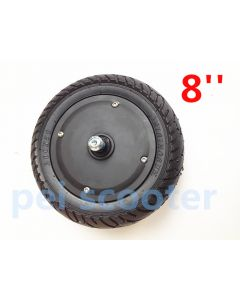 8 inch front wheel for scooter phub-15