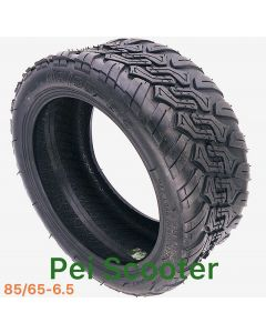 10inch 85/65-6.5 wide tire Ninebot tyre phub-8565