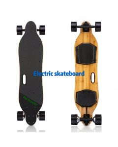 Four wheels Electric scooter skateboard PPSC-ABC